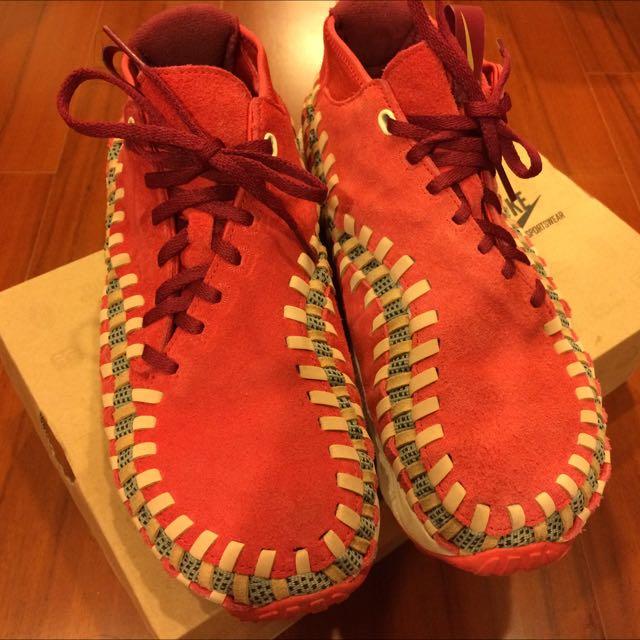 ✨Nike編織鞋8.5號✨(九成新)nike店購入
