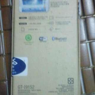 Samsung. Mage 5.8寸  双卡