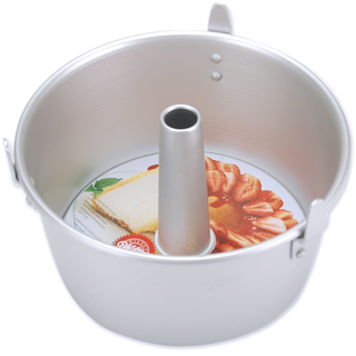 BN Wilton Angel Food Pan, 7 Inch