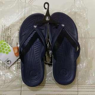 BNWT Crocs Flip Flop
