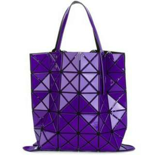 Authentic Issey Miyake Lucent Baobao