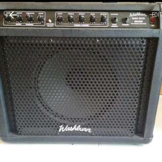 Washburn Bad Dog Amplifier 40watt