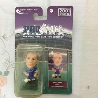 Corinthian Mario Stanic Prostar Figurine