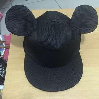 可愛米奇帽