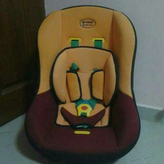 Car Seat (Fast Deal)