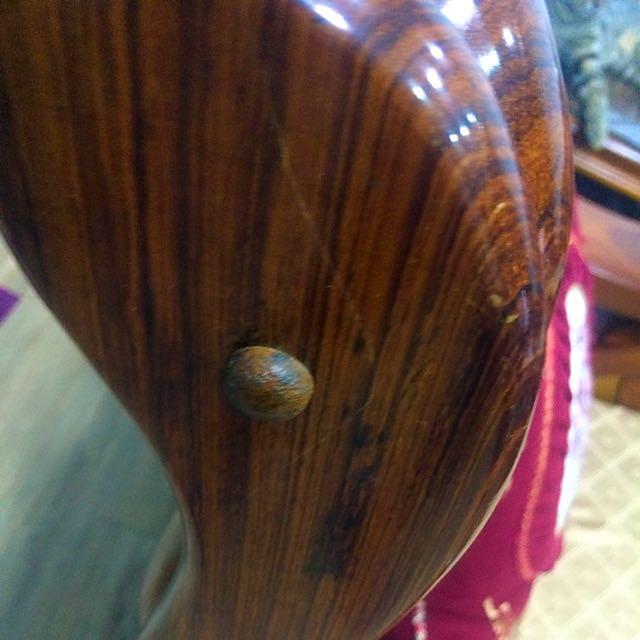 徵。這種塞椅子的木塞