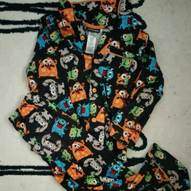 Joe Boxer Pajamas