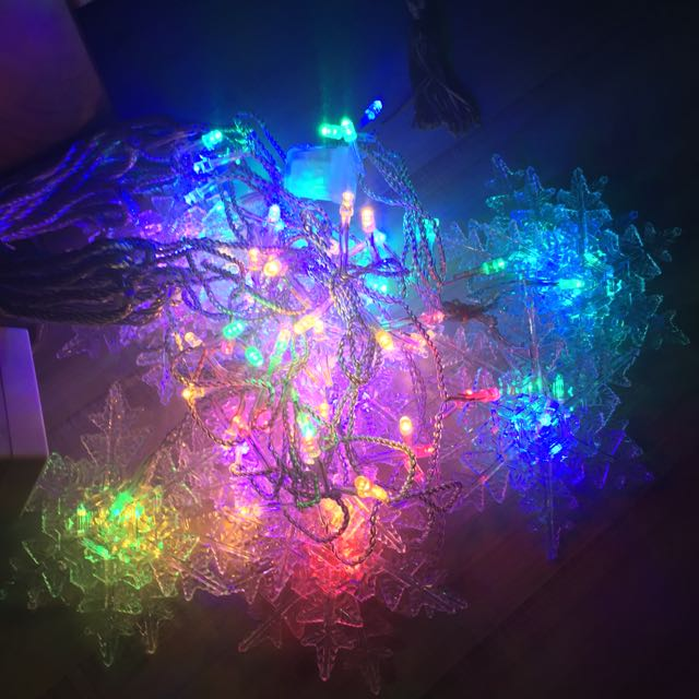 htm lights show christmas led multicolor tree lighting light lightshow trees
