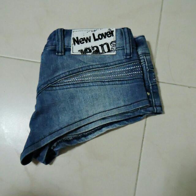 🉑極短性感熱褲/短褲/牛仔褲 Pants  #交換最划算 #含運最划算