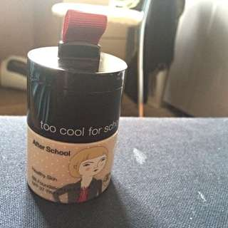 Too Cool For School 營業午餐盒BB粉底霜(健康膚色)