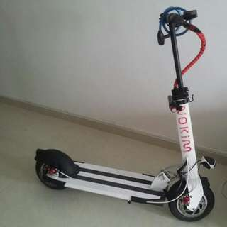 10in 36v 400w 15.4ah Electric scooter Speedway Myway Passion 10 ST10 INOKIM