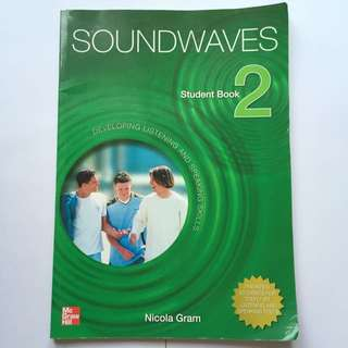Soundwaves Students Book 2