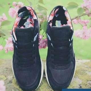 Puma Trinomic全新球鞋
