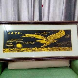 Feng Shui - prosperity for wealth