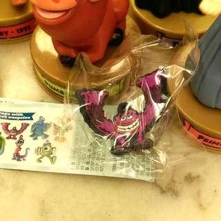 喜感軟Q吊飾😄巧克力蛋 公仔 玩具