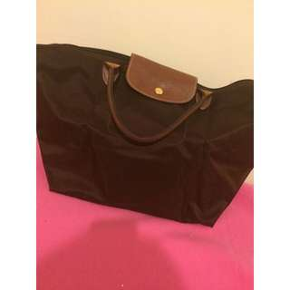 Longchamp手提包(中)
