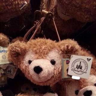 ✨全新 🇭🇰香港 Disney Duffy 零錢卡片包