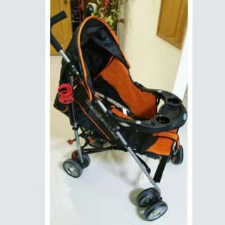 Pre-loved Single Baby/kids Pram.
