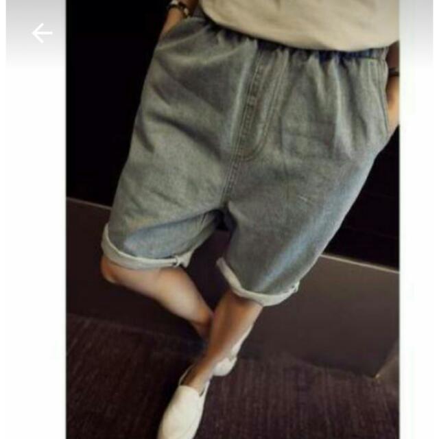 全新5分短褲👖