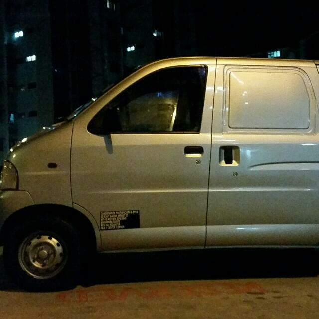 15e2170024 Daihatsu Hijet S200RV AUTOMATIC (Direct Owner) for SALE!