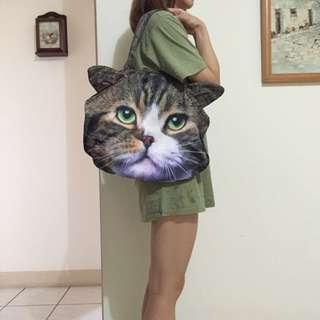 仿真貓咪包包🐈