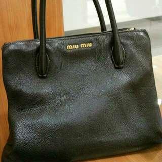 Miu Miu Handbag Authentic