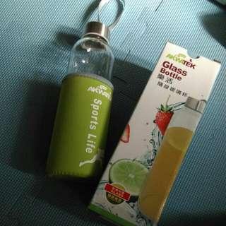 降!✨全新✨隨身玻璃瓶