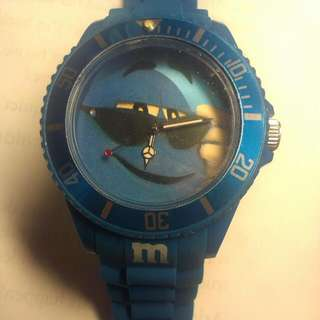 M&m Watch