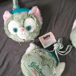 🇯🇵迪士尼限定傑拉貓小包
