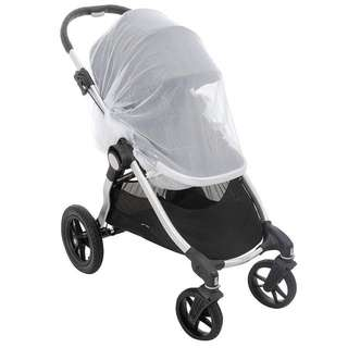 [Brand New] Stroller Netting