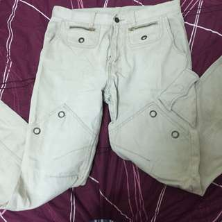 LEVI'S休閒褲