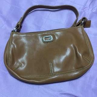 Preloved Authentic Guess Mini Handbag