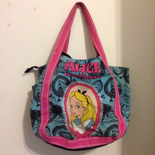 保留 愛麗絲 二手包包