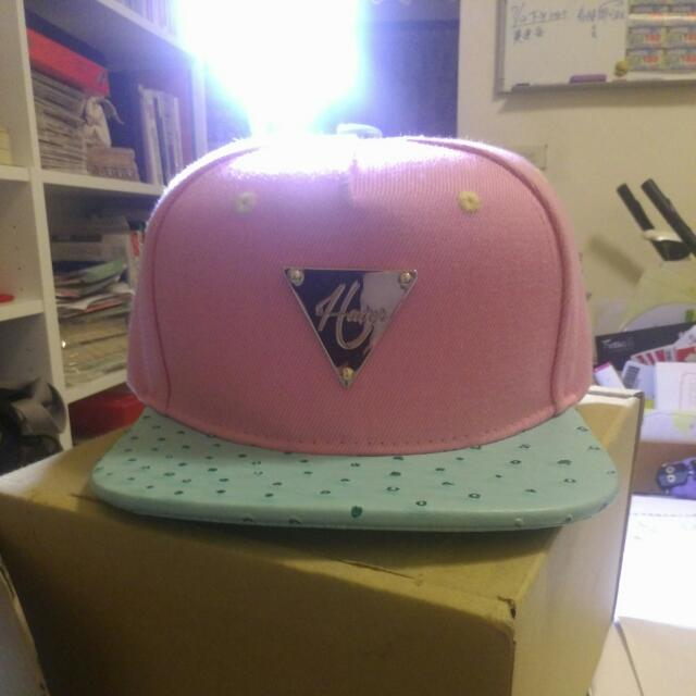 Hater 帽子