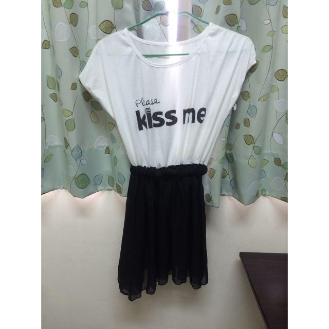 Kiss Me小短洋🌸
