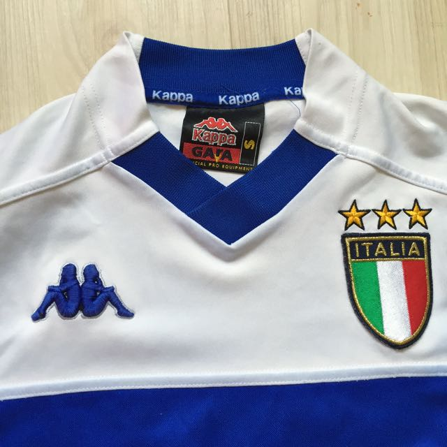 77200d45dab0 reduced!) Original Vintage Kappa Italy Jersey Size S, Sports on ...