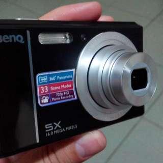 Banq AE210數位相機