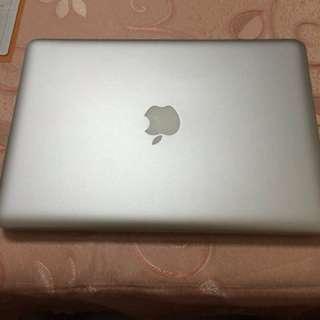 "Macbook pro 13"" 2012 mid mbp"