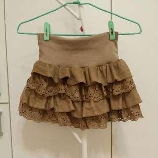 二手短裙(褲裙)