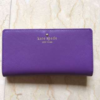 [Price Reduced] Brand New Kate Spade Wallet