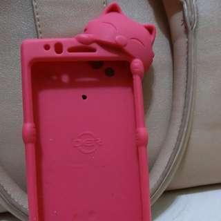Sony Z手機殼