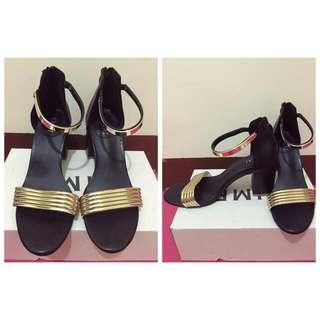 時尚韓國跟鞋