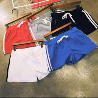 運動短褲👖