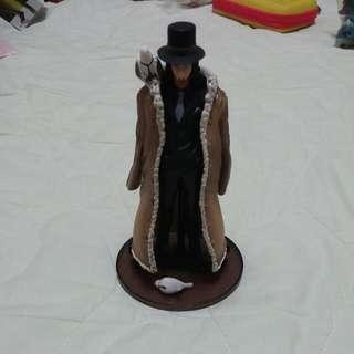 海賊王 航海王 公仔 模型 玩具 路基