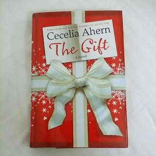 Cecelia Ahern Novel The Gift