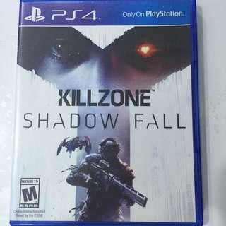Preowned PS4 - Killzone