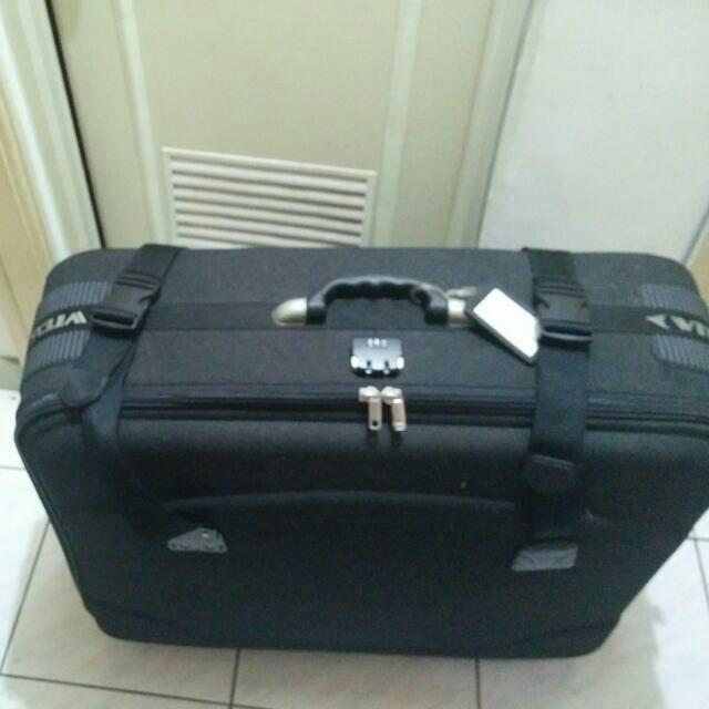 大型行李箱