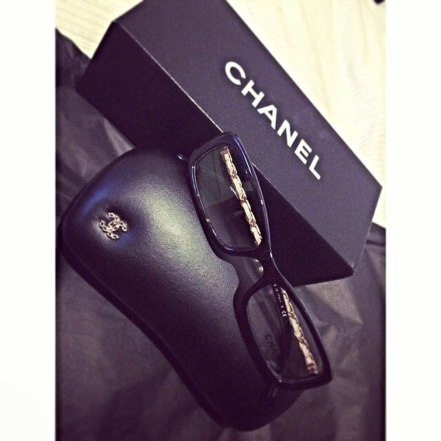783506bfa088 CHANEL 3222Q Designer Specs (Negotiable For Sincere Buyer Only ...