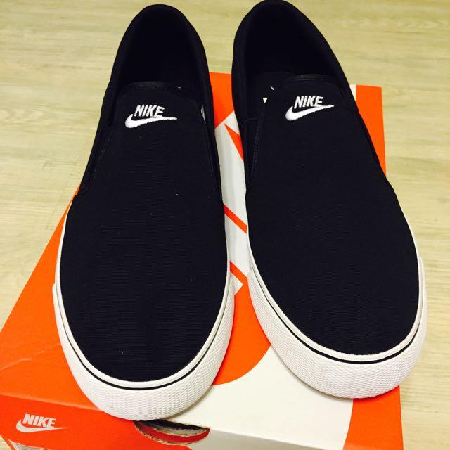 Nike toki Slip