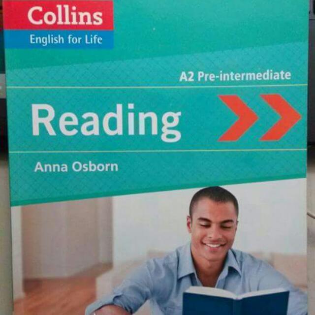 Reading(英文實務)#轉轉來交換#教科書出清